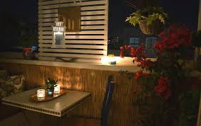 apartment patio decorating ideas on a