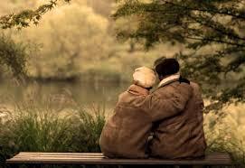 Was Ich Neulich Beobachtete Das Alte Ehepaar Pretty Little Page