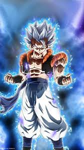 Live Dragon Ball Z Wallpaper Iphone X ...