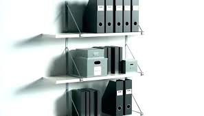 office wall mounted shelving. Office Shelves Wall Mounted Home On Bookcase Or Shelving L