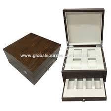 watch storage box china watch storage box