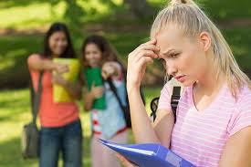 How peer pressure effects teen