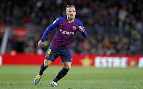 Arthur Melo's mother hits back at Barcelona boss Setien comments - Football  Espana
