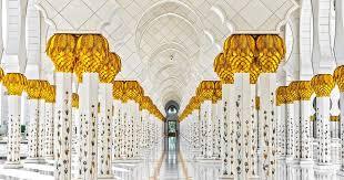 from dubai grand mosque louvre museum abu dhabi tour dubai united arab emirates getyourguide