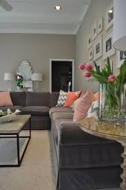 Peach Living Room 17 Best Images About Family Room On Pinterest Fireplaces Brown