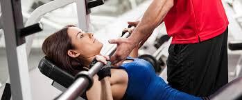 before you start an exercise program