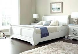 Sled Bed Sled Bed Frame King Size Sleigh Sled Bed Trailer – rezonans.me