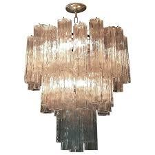 three tier glass snowflake chandelier for 3 id f stunning chandeliers leopard spots regarding stylish residence three tier