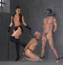 Strange Fairy Tales Prisoners of the Empire