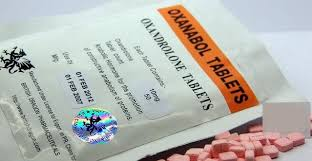 oxandrolone 100 mg a day
