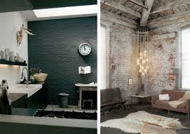painting brick wallsCool How To Paint Brick Wall Interior 71 About Remodel Best Design
