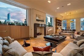 Modest Manhattan Penthouse Apartments Best Gallery Design Ideas