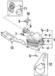 kia sephia 2001 engine diagram kia wiring diagrams online