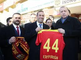 cumhurbaşkanı erdoğan malatyada ile ilgili görsel sonucu
