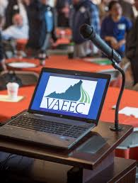 From The Ed Fall Meeting Synopsis Virginia Energy