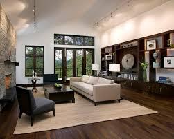 Hardwood Floors Living Room Model Interesting Design Ideas