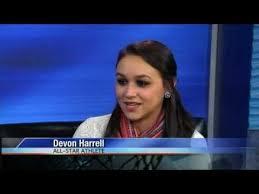 VyStar All-Star Athlete Devon Harrell - YouTube