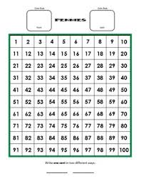 Teaching Coin Money Value With Hundreds Charts Set Of Interactive Worksheets