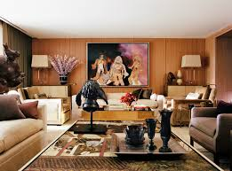 House Tour Inside Marc Jacobs Home In New York House Tours