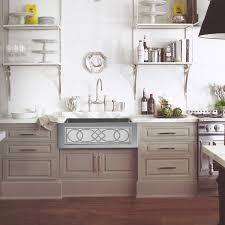 Apron Front Kitchen Sink White Linkasink Kitchen Inset Apron Front Smooth Farmhouse Kitchen Sink