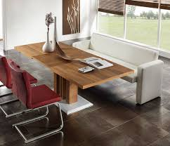 image of sofa table chair teak