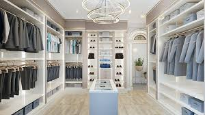 22 Spectacular Dressing Room Design Ideas And Tips For Walk In Dressing Room Design