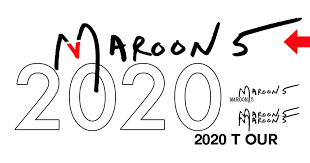 <b>Maroon 5</b> - 2020 Tour