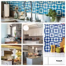 Moroccan Style Kitchen Tiles Kitchen Tile Ideas Archives The Cement Tile Blogthe Cement Tile Blog