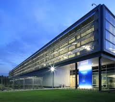 industrial polycarbonate windows extech s techvent 5300 for a leading global technology supplier