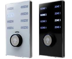Programmable Light Switches