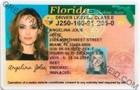Buy Id Card Fake Great Florida