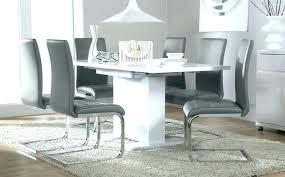 modern white round dining table modern white lacquer round dining white lacquer dining table uk kitchen