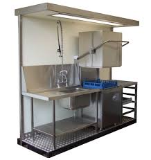 Small Commercial Kitchen Layout Maneuvering In Small Kitchen Spaces Http Wwwtigerchefcom Blog