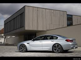Coupe Series bmw gran coupe m6 : 2014 BMW M6 Gran Coupe - Side | HD Wallpaper #7