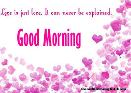 good morning love es for whatsapp