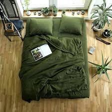 dark green duvet green duvet dark green duvet cover set