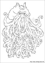 Small Picture Pirates of the Caribbean coloring pages on Coloring Bookinfo