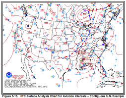 Surface Analysis Chart Symbols Touring Machine Company Blog Archive Aviation Weather