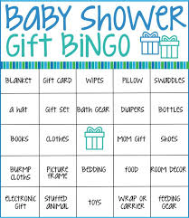 Free Printable Baby Shower Bingo  Baby Shower Bingo Frugal And Baby Shower Bingo Cards Printable
