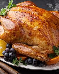 Kosher Turkey Guide Jamie Geller