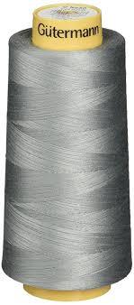 Gutermann Thread Display Stand Enchanting Amazon Gutermann Natural Cotton Thread Solids 32Yard Grey