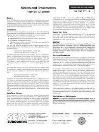 sew brake motors rectifier mains electricity Eurodrive Wiring Diagrams Eurodrive Wiring Diagrams #22 sew eurodrive motor wiring diagrams