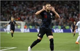 Resultado de imagen para croacia 3 argentina 0 2018