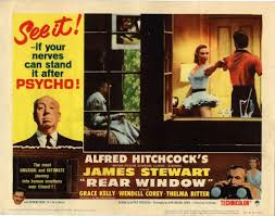 jeff desom deconstructs alfred hitchcock s rear window rearwindow 1954