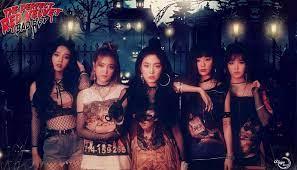 Red Velvet Bad Boy Wallpapers - Top ...