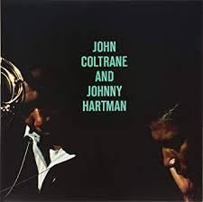 John Coltrane & <b>Johnny Hartman</b>