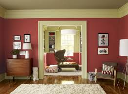 wall paint color inspiration design and color shades: combine bright wall  colors schemes with dark