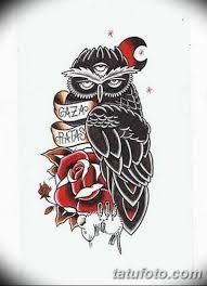 эскизы тату цветные мужские 09032019 009 Tattoo Sketches