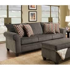 simmons upholstery hattiesburg stone sofa. degory modern sleeper sofa by simmons upholstery hattiesburg stone