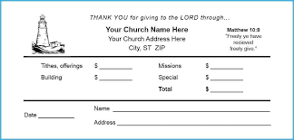 Church Offering Envelopes Templates Free Design Your Own Offering Envelopes Free Templates Church